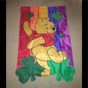 Other - Winnie the Pooh flag